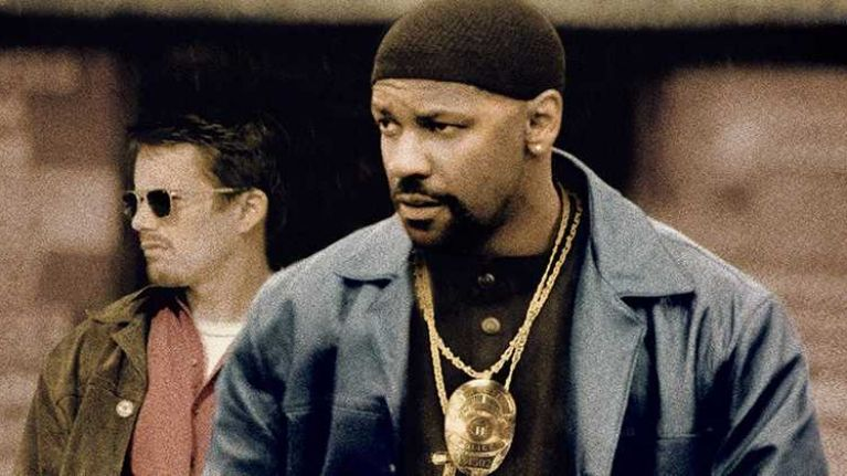 A prequel to Training Day is reportedly in the works