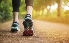How fast you walk can be a sign of how well you'll age