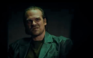 WATCH: SNL and David Harbour rip the piss out of Joker with Oscar the Grouch trailer