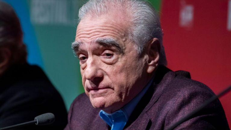 """Martin Scorsese doubles down on claim that Marvel movies are """"not cinema"""""""