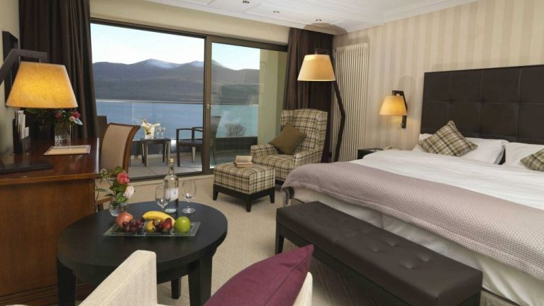 COMPETITION: Win a night for two in Killarney's five star Europe Hotel