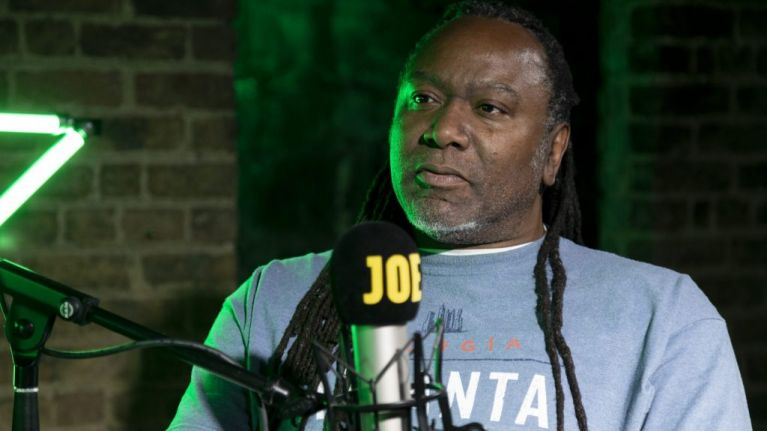 Reginald D Hunter on the glory and horror of life as a stand-up comedian
