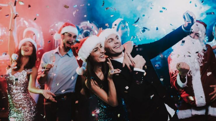 COMPETITION: Win a Christmas party in The Well worth up to €1,000