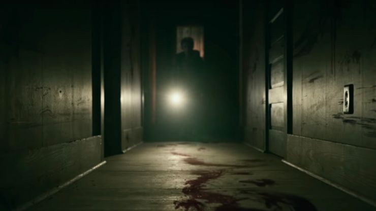 WATCH: With just one word, Antlers sets out its stall to be 2020's scariest movie