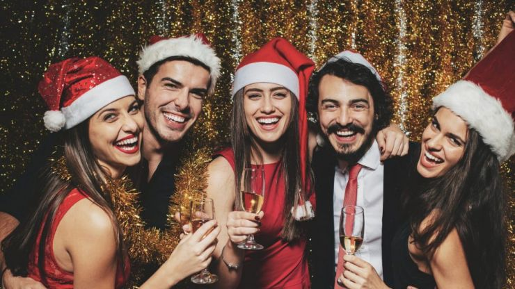 COMPETITION: Win a Christmas party for six people in Rustic Stone Restaurant