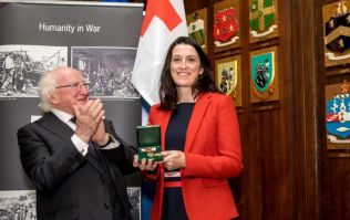 Galway nurse who worked in Iraqi prisons awarded Florence Nightingale medal