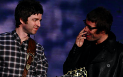 If ever there's hope of an Oasis reunion, this interview with Liam Gallagher is it