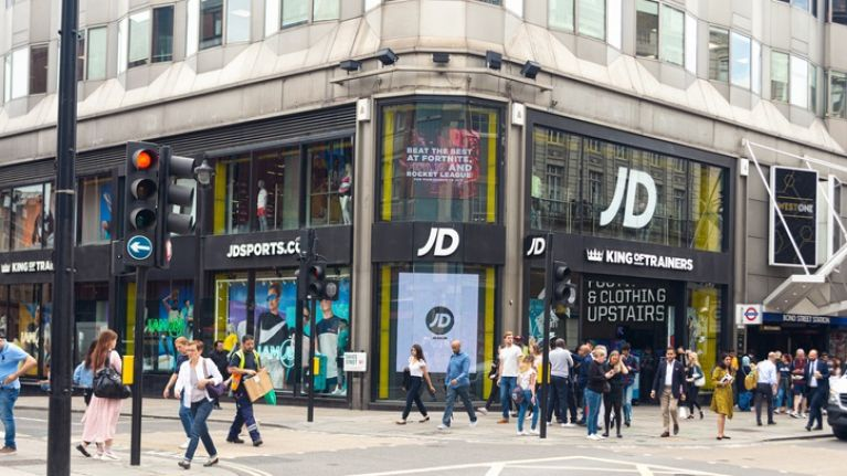 JD seeking to fill 1,200 seasonal jobs nationwide as part of biggest ever Irish recruitment drive