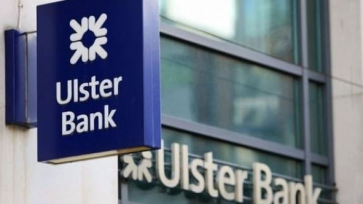 Ulster Bank customers experiencing delays in credit payments
