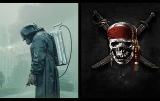 Chernobyl creator hired by Disney to reboot Pirates Of The Caribbean