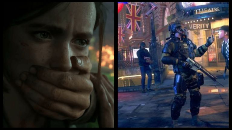 Two of 2020's biggest, most-anticipated games have been delayed