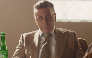 WATCH: This intense scene from The Irishman has us counting down the days until its release