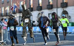 Dublin Marathon to move to lottery system to deal with demand for race entries