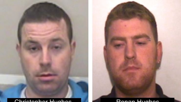 Essex police searching for two brothers from Armagh in connection with Essex lorry deaths