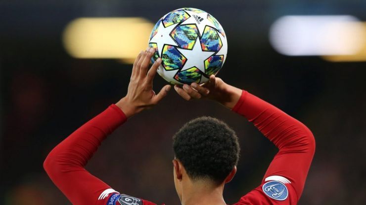 COMPETITION: Win two tickets to a UEFA Champions League game
