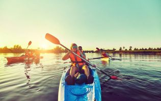 COMPETITION: Win a family adventure of your choice worth up to €500