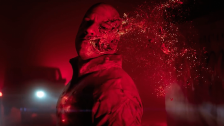 WATCH: Vin Diesel's Bloodshot looks like the best video game movie ever made