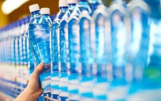 Batches of water recalled from number of Irish stores over contamination fears