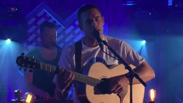 WATCH: Dermot Kennedy's Other Voices special on RTÉ looks like a real treat for fans