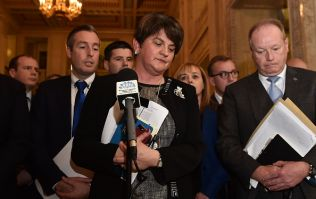 Years of no compromise leave the DUP in a very compromising position indeed