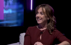 Business luminary Alison Cowzer revealed as guest for first All In live show