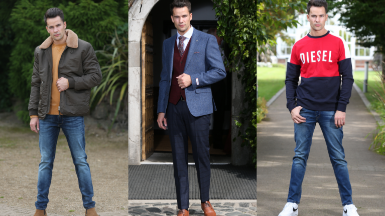 Seven great additions to make for your 2019 men's winter wardrobe