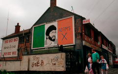 BBC's excellent documentary series on The Troubles will air a special bonus episode this week
