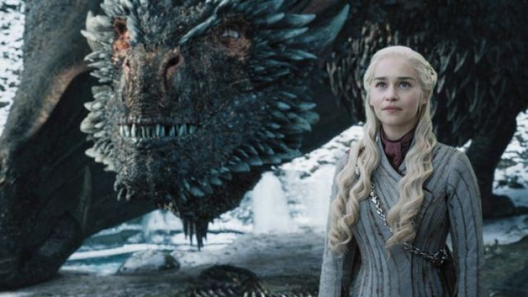 COMPETITION: WIN a 4K Blu-Ray box-set of the entire Game of Thrones series