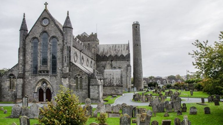 Kilkenny named as one of the most haunted places in Europe