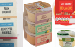 More houmous products added to recall due to presence of salmonella