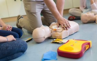 QUIZ: How good are you at first aid?