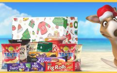 COMPETITION: Win this hamper full of Irish goodies for a loved one in Australia