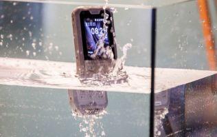 Nokia's new 'Hercules of phones', the Nokia 800 Tough, is now on sale in Ireland