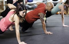 Last few tickets left for this awesome indoor workout & brunch event
