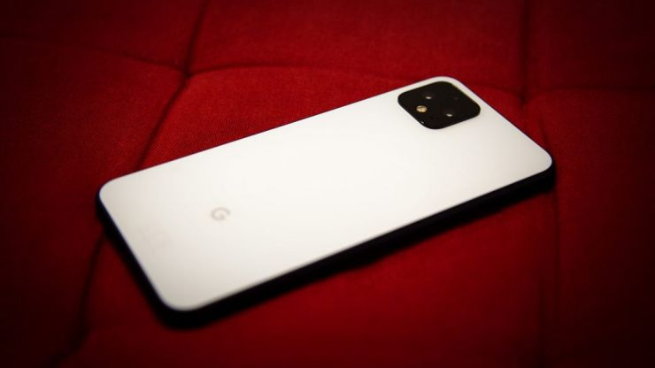 REVIEW: The Google Pixel 4 - fast, sleek and early to sleep