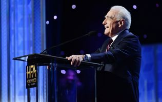 Martin Scorsese has gone after Marvel movies AGAIN