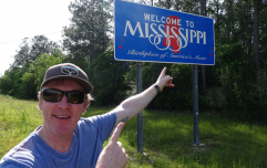 This week on Hector USA, he hits the road for blues country and takes to the Mississippi