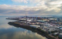 €1.4 million of alcohol seized at Dublin Port last month