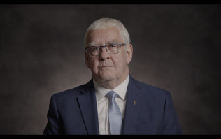 This week's episode of Finné tells the harrowing story of The Hooded Men