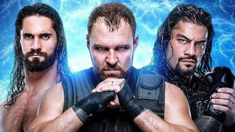 QUIZ: Can you name these famous wrestling factions?