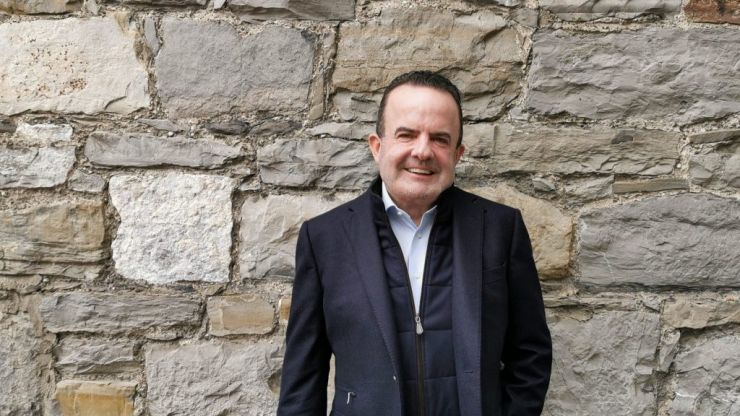 'We had nothing' - Cork businessman Pat Phelan on going from addict to serial entrepreneur