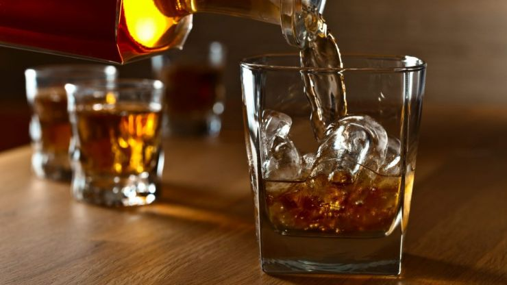 Pubs across Ireland are taking part in an Irish Single Pot Still Whiskey Week