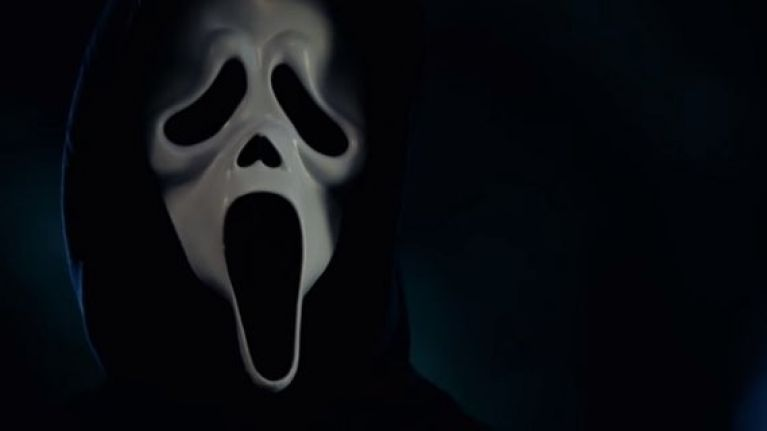 There is officially a new Scream movie in the works