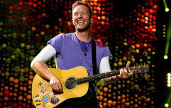 "Chris Martin states that Coldplay ""want to play live"" in the future but with fewer dates"