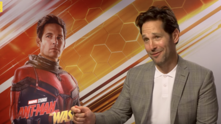 Ant-Man 3 is officially a go, set to be released after Doctor Strange 2 and Thor: Love and Thunder