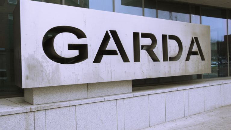 Body of man found in container in Dublin