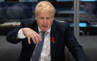 "Boris Johnson expresses ""deep regret"" over latest Brexit failure"