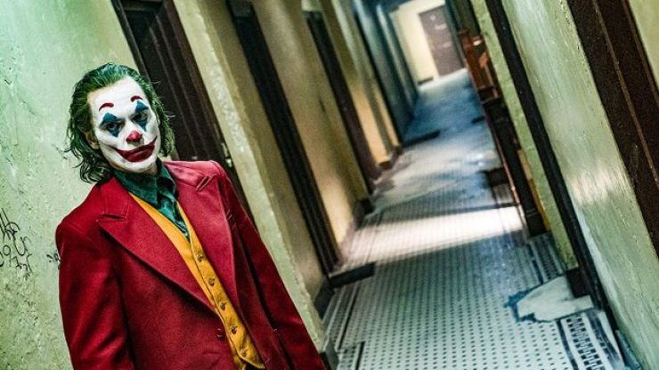 Joaquin Phoenix and Todd Phillips are staying coy on a Joker sequel