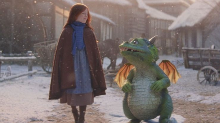 John Lewis Christmas ad 2019: What song is it and who sings the cover?