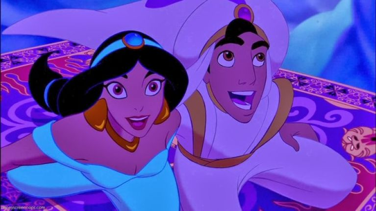 QUIZ: We give you the Disney song, you tell us the Disney movie it was in